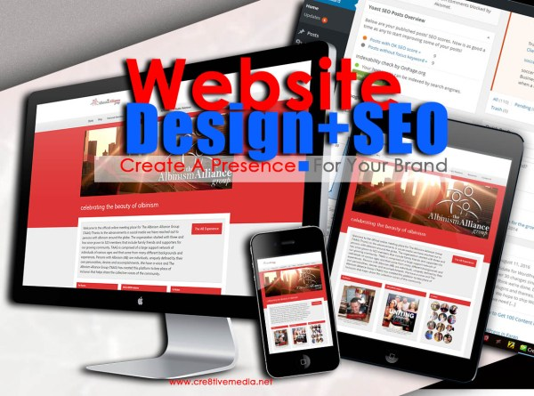 SEO helps increase Website Visibility