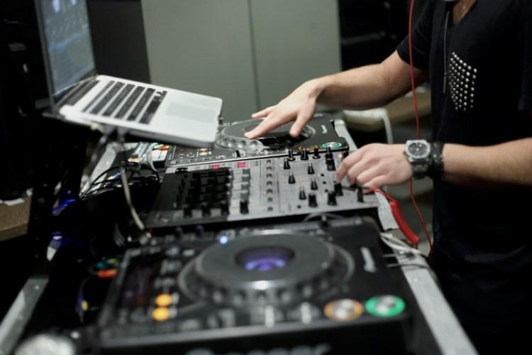 DJ Shah2