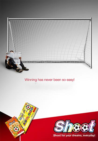 Shoot Print Ad 01