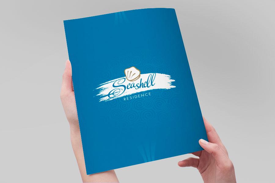 Seashell Brochure 1