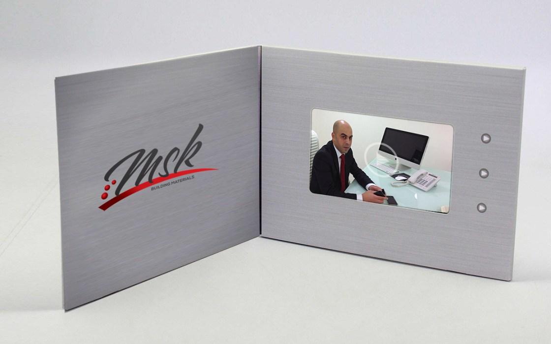 MSK Videocard
