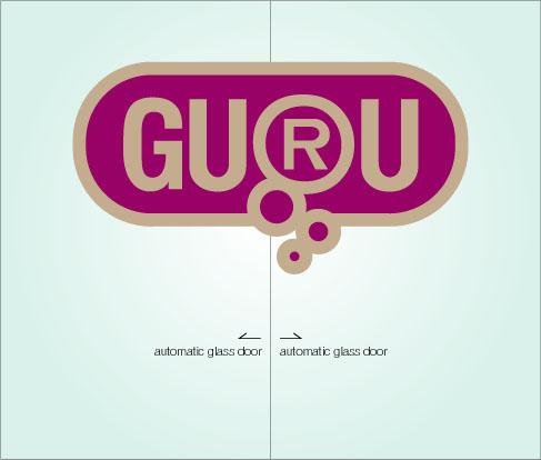 Guru Sign