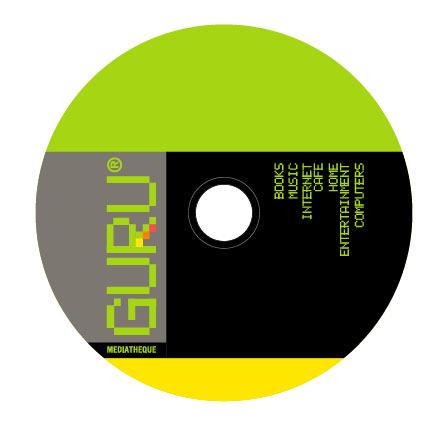Guru CD
