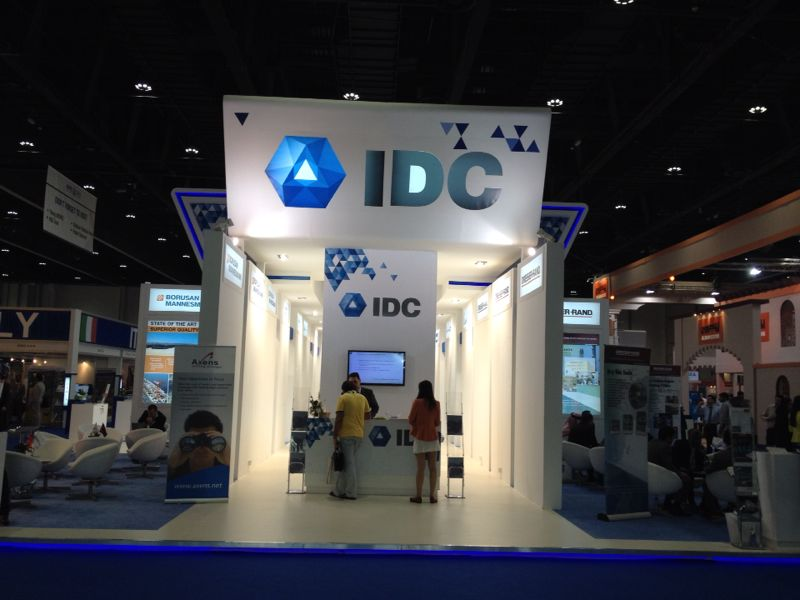 IDC Exhibition