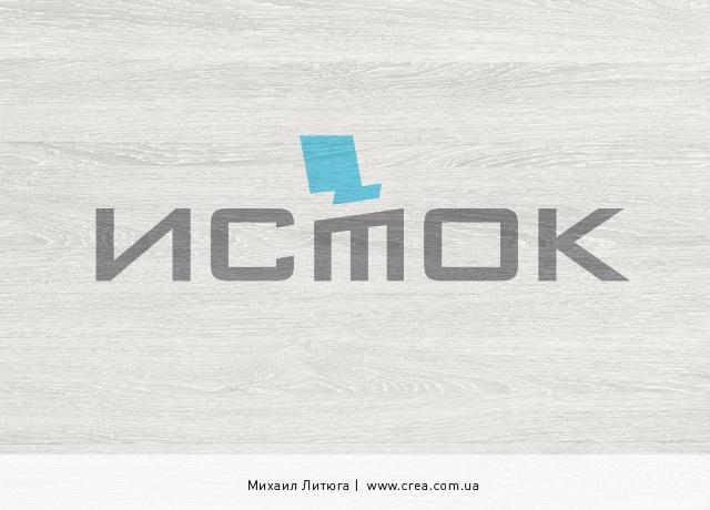 разработка логотипа фирмы, занимающейся оборудованием для мебельной промышленности