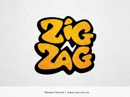 Логотип для непоседы