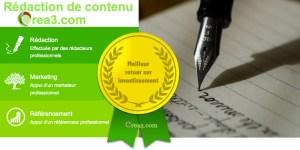 Rédaction-contenu-Crea3.com