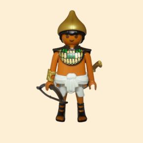 Égyptien, archer