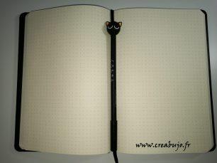 Carnet Bullet journal Rhodia Webnotebook