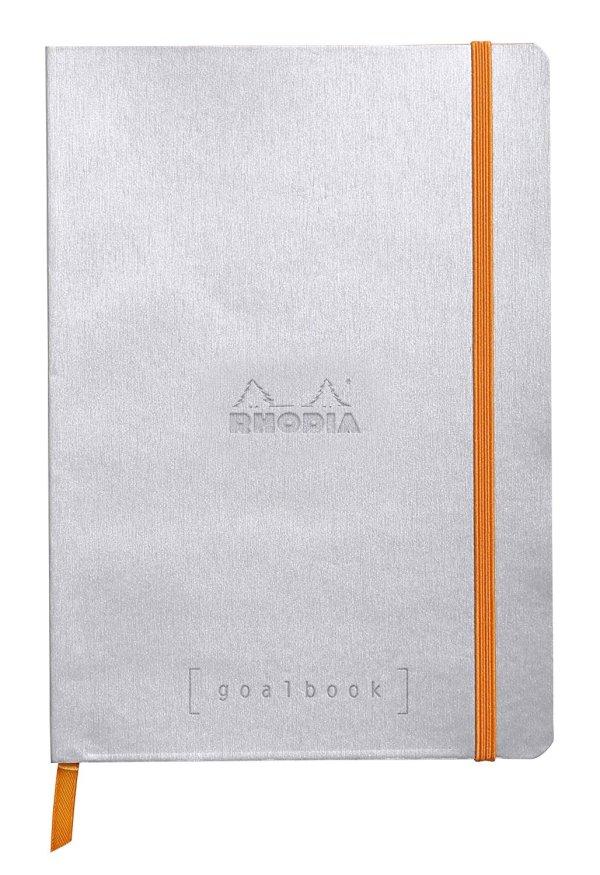 Goalbook - bujo