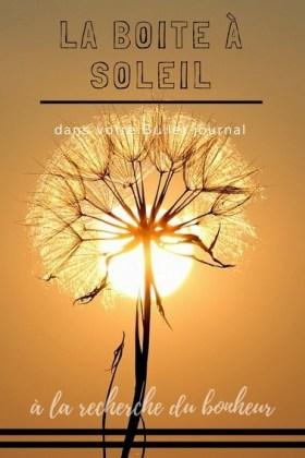 Bullet journal - inspiration