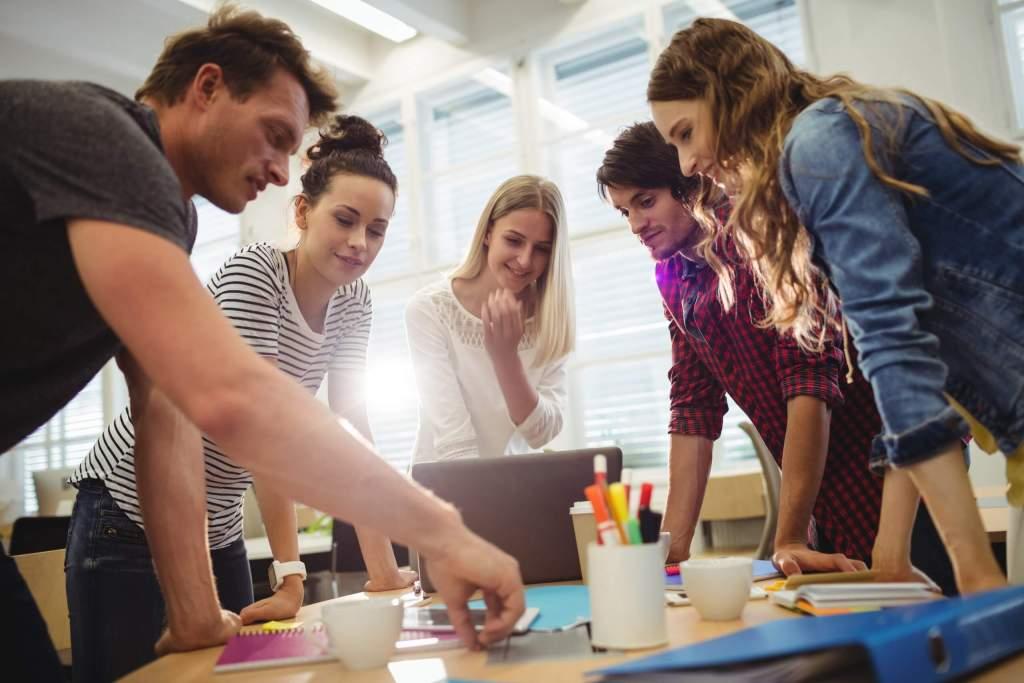 El Instituto de la Juventud convoca ayudas para jóvenes emprendedores.