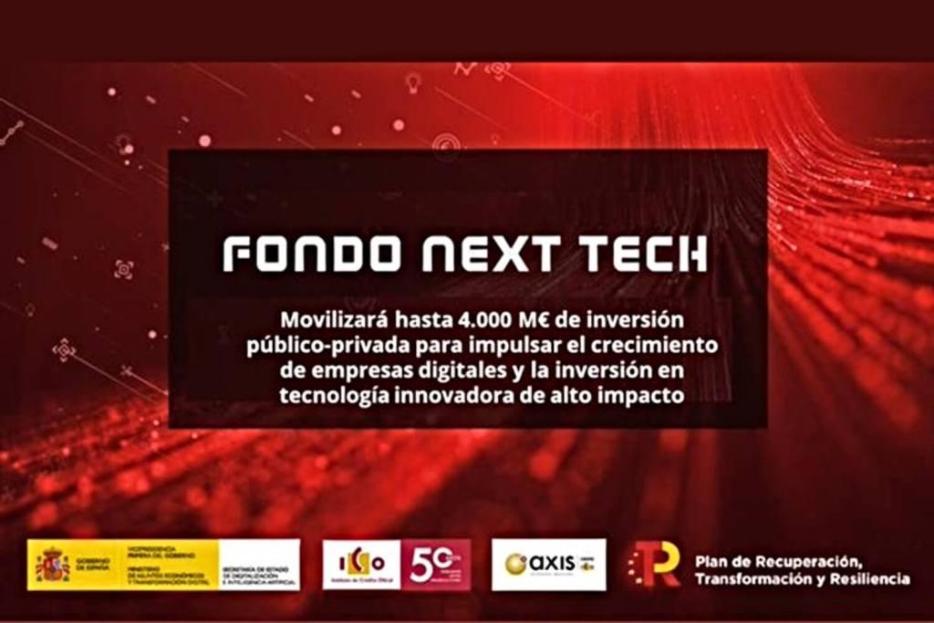fondo next tech