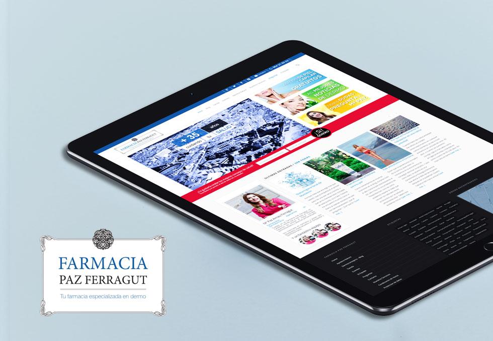 Farmacia Paz Ferragut -Blog-