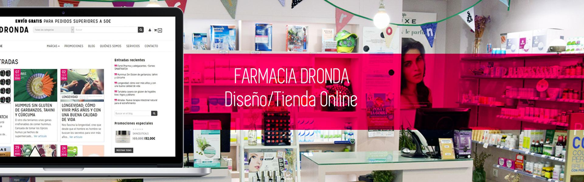 Farmacia Dronda
