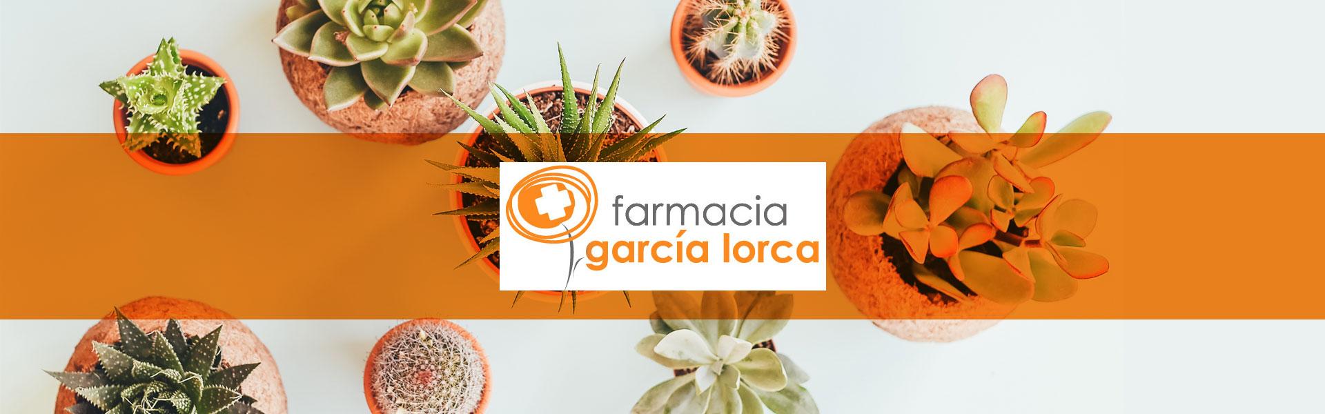 Farmacia García Lorca