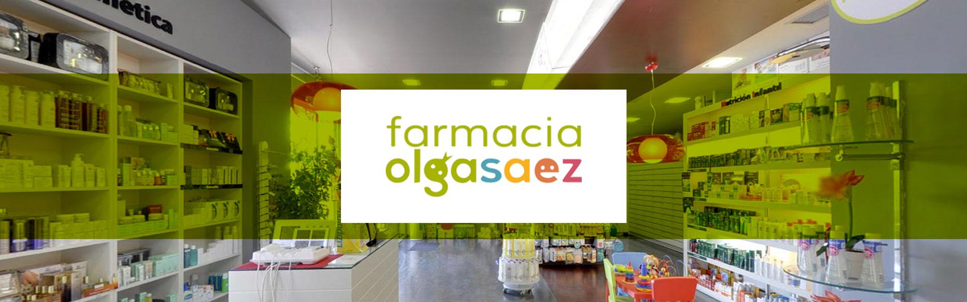 Farmacia Olga Sáez