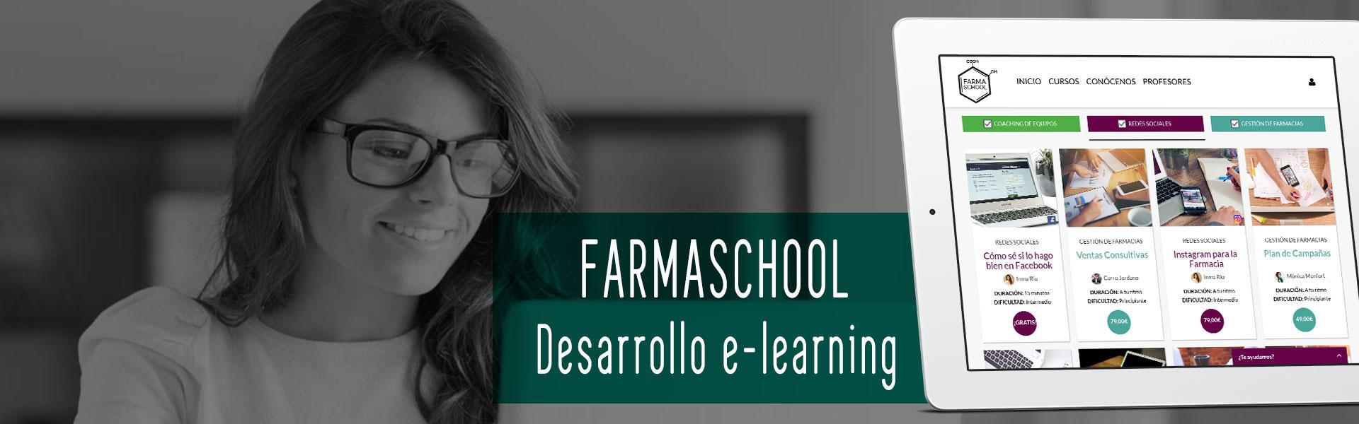 Farmaschool