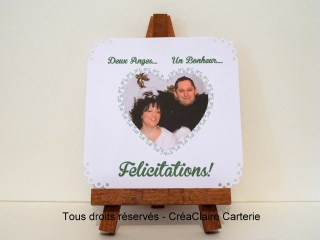 félicitation mariage vendange personnalisée photo-int recto (2)