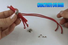 Cómo hacer pulseras de antelina