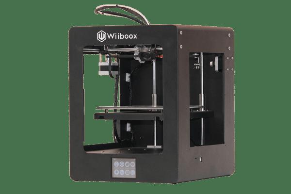 Wiiboox W200 FDM