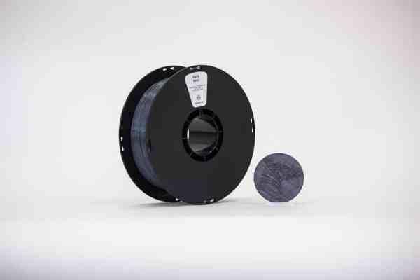 Filament Noir translucide