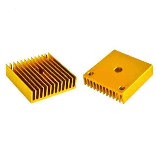 dissipateur MK8 imprimante 3d