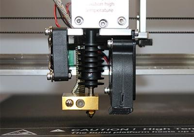 extruder imprimante 3D