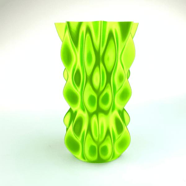 Piece FiberSilk Light Green