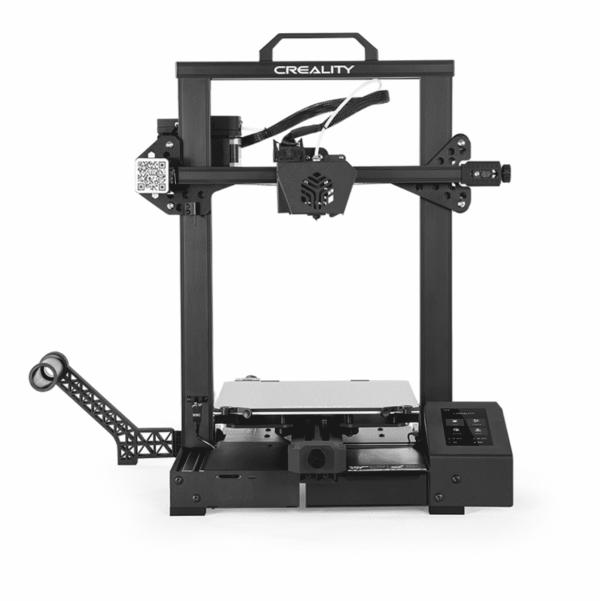 Imprimante 3D Creality CR6 SE face