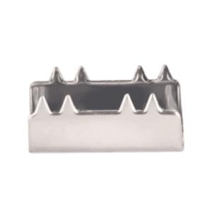 Clips fixation courroie imprimante 3d