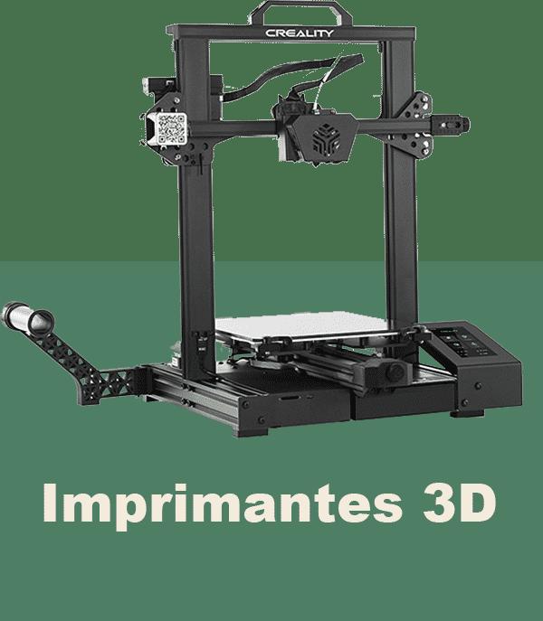 Creadil imprimantes 3d