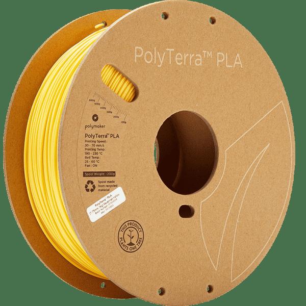 Polymaker savannah yellow