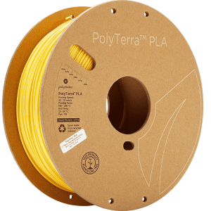 Polymaker savannah yellow