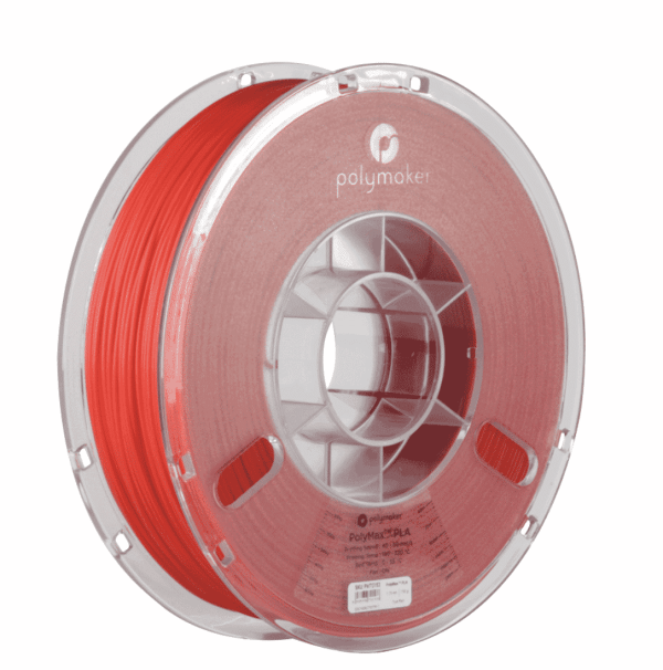 PLA Polymax rouge