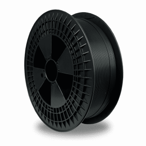 Filament fiberlogy PETG Noir 2,5 kg