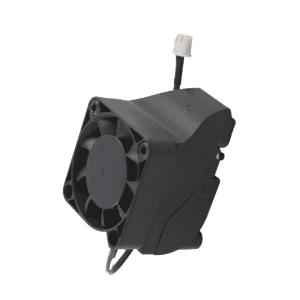 Ventilateur gauche flashforge creator 3