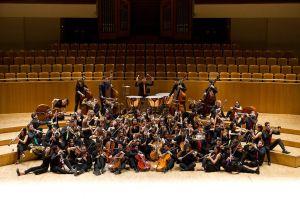 La JONDE regresa 22 años después con la Novena de Mahler
