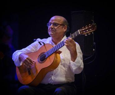 """Miguel Vargas: """"En Nimes respetan y adoran el flamenco extremeño"""""""