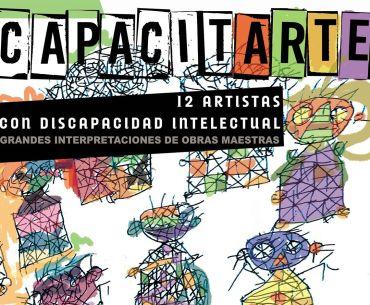 Arte y discapacidad, grandes aliados de la inclusión social