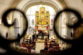 Música Antigua en Nogales