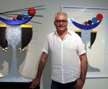 'Maters Matris', el homenaje de Miguel Sansón a la mujer