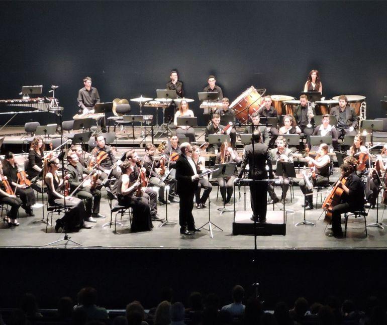 Sinfonías de Beethoven