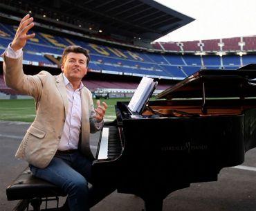 La provincia de Badajoz pone ópera en su vida con 'Ópera Joven'