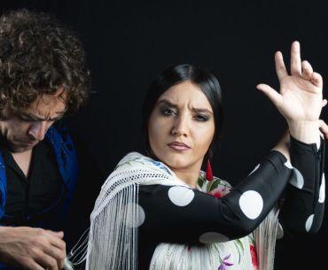 Fuensanta Blanco y Andrés Malpica: «Reivindicamos el baile extremeño sin complejos»