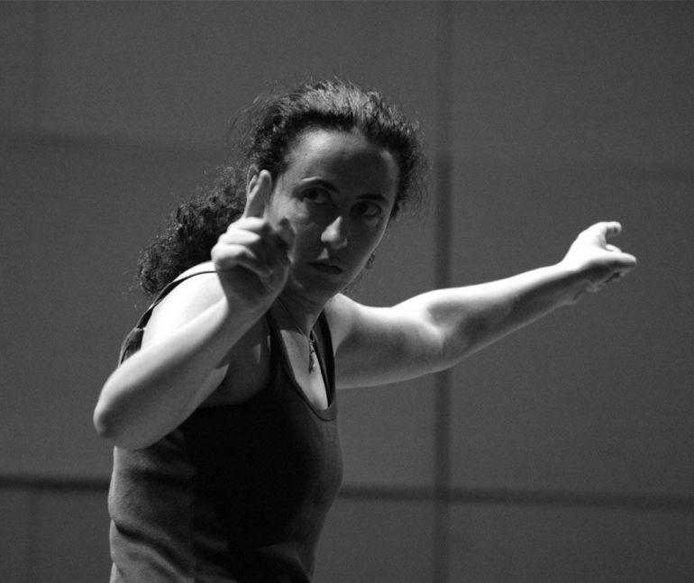 dramaturgas extremeñas, Cristina Silveira