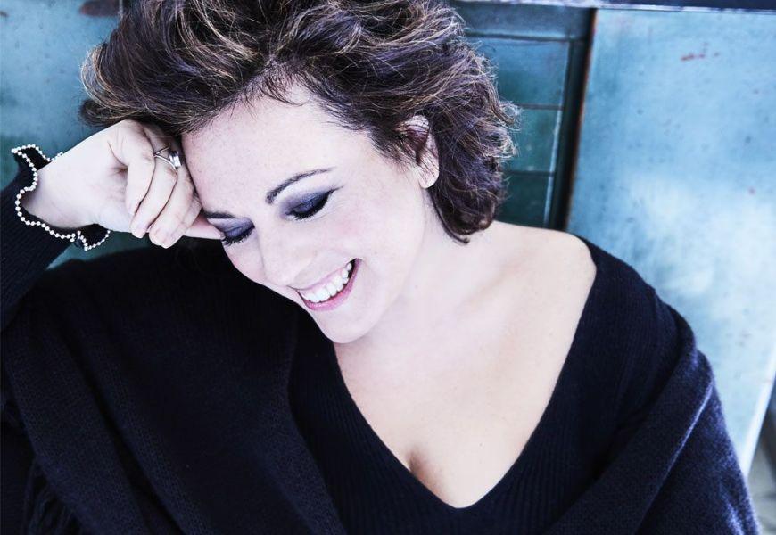 Carmen Solís descubre al Verdi más desconocido en 'La seduzione'