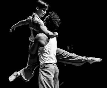 Danzaria, la danza a la conquista del mundo rural