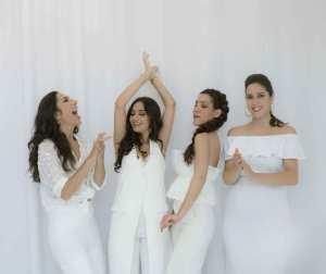 Las Migas, el toque más femenino y fresco del Festival de Flamenco y Fado de Badajoz