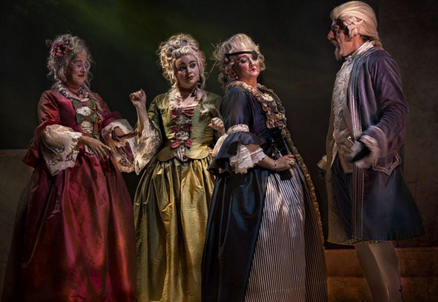 Festival de Teatro Vegas Bajas: 40 años subiendo el telón